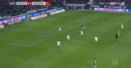 Werder Bremen - Augsburg