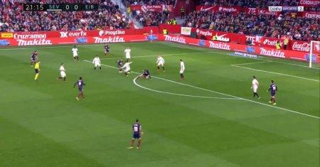 FC Sevilla - SD Eibar