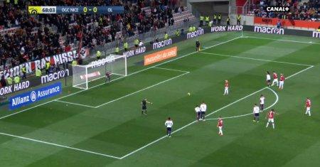 OGC Nice - Olympique Lyon
