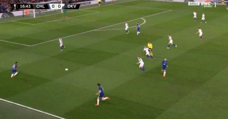 Chelsea FC - FC Dynamo Kiev