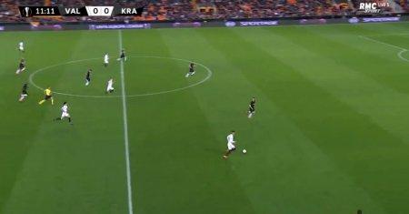 Valencia FC - FK Krasnodar