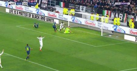 Juventus Turin - Udinese Calcio