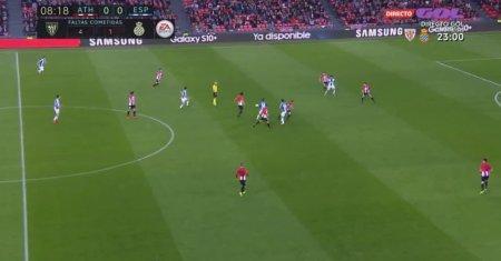 Athletic Club Bilbao - RCD Espanyol