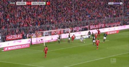Bayern Munchen - VfL Wolfsburg II