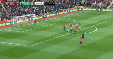 Southampton FC - Tottenham Hotspur