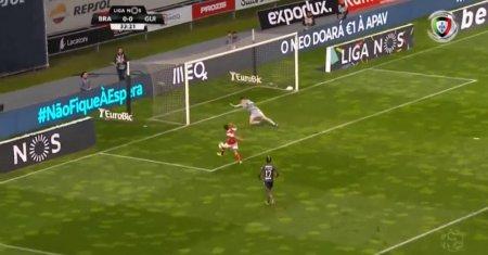SC Braga - Vitoria Guimaraes