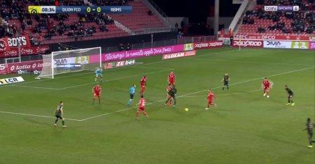 Dijon FCO - Stade Reims