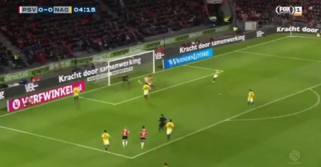 PSV - Breda