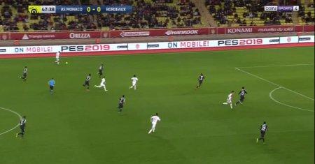 AS Monaco FC - Bordeaux