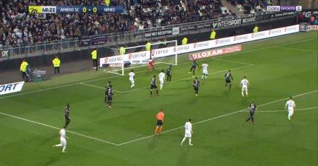 SC Amiens - Olympique Nimes
