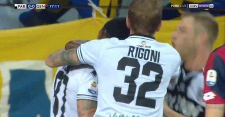 FC Parma - Genoa