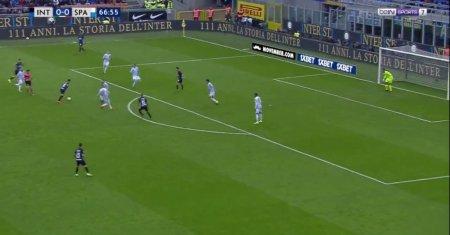 Inter Milan - Spal