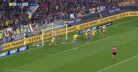 Frosinone - Torino FC