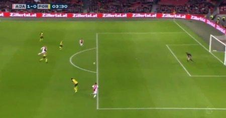 Ajax Amsterdam - Fortuna Sittard