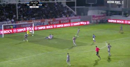 CD Feirense - FC Porto