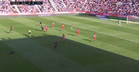 Girona FC - Valencia FC