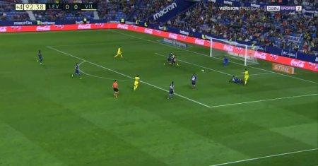 FC Levante - Villarreal CF