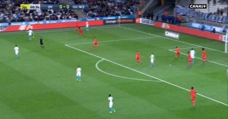 Olympique de Marseille - OGC Nice