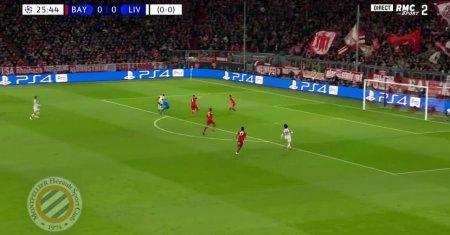 Bayern Munchen - Liverpool FC