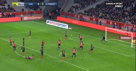 FC Lille Sud - AS Monaco FC