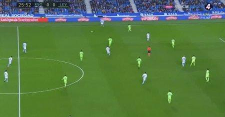 Real Sociedad - FC Levante