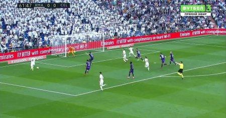 Real Madrid - Celta Vigo