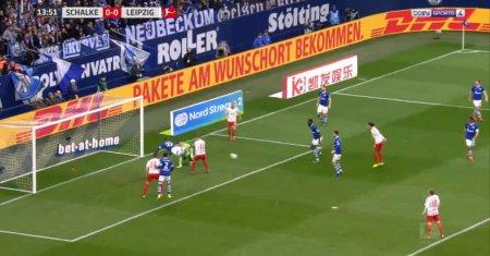 Schalke - RB Leipzig