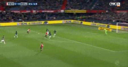 Feyenoord Rotterdam - Willem II