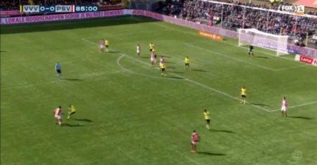 VVV Venlo - PSV