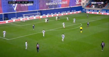 SD Eibar - Real Valladolid