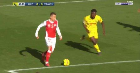 Stade Reims - FC Nantes