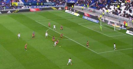 Olympique Lyon - Montpellier