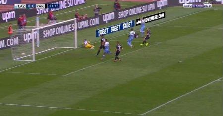 Lazio Roma - FC Parma