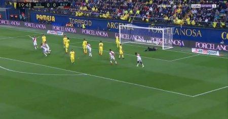 Villarreal CF - Real Valladolid