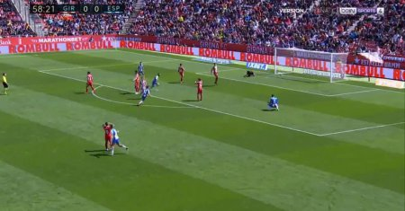 Girona FC - RCD Espanyol