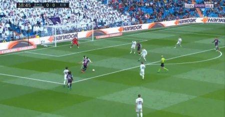 Real Madrid - SD Eibar