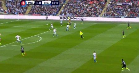 Manchester City - Brighton Hove Albion