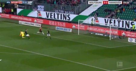 VfL Wolfsburg II - Hannover 96