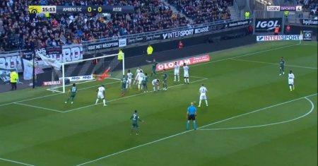 SC Amiens - AS Saint Etienne