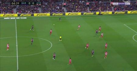 FC Barcelona - Atletico Madrid