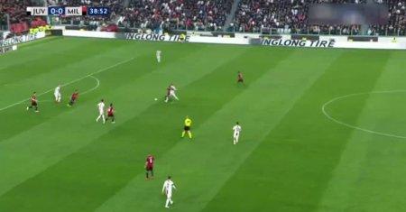 Juventus Turin - AC Milan