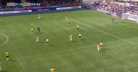 VVV Venlo - Feyenoord Rotterdam