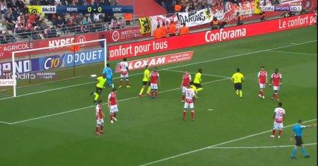 Stade Reims - FC Lille Sud