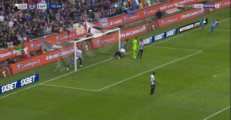 Udinese Calcio - Empoli FC