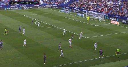 FC Levante - Huesca