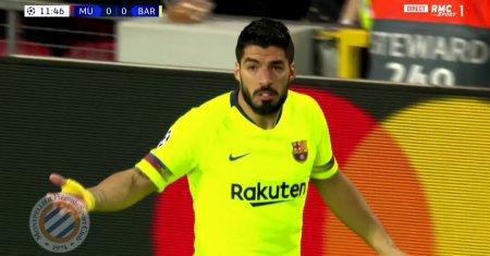 Manchester United FC - FC Barcelona