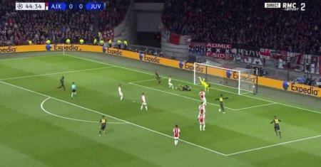 Ajax Amsterdam - Juventus Turin