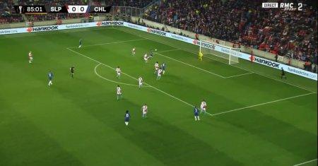 SK Slavia Prague - Chelsea FC