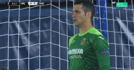 Villarreal CF - Valencia FC