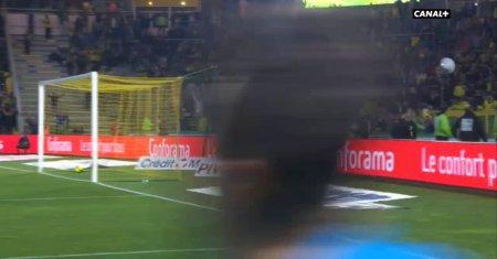 FC Nantes - Olympique Lyon